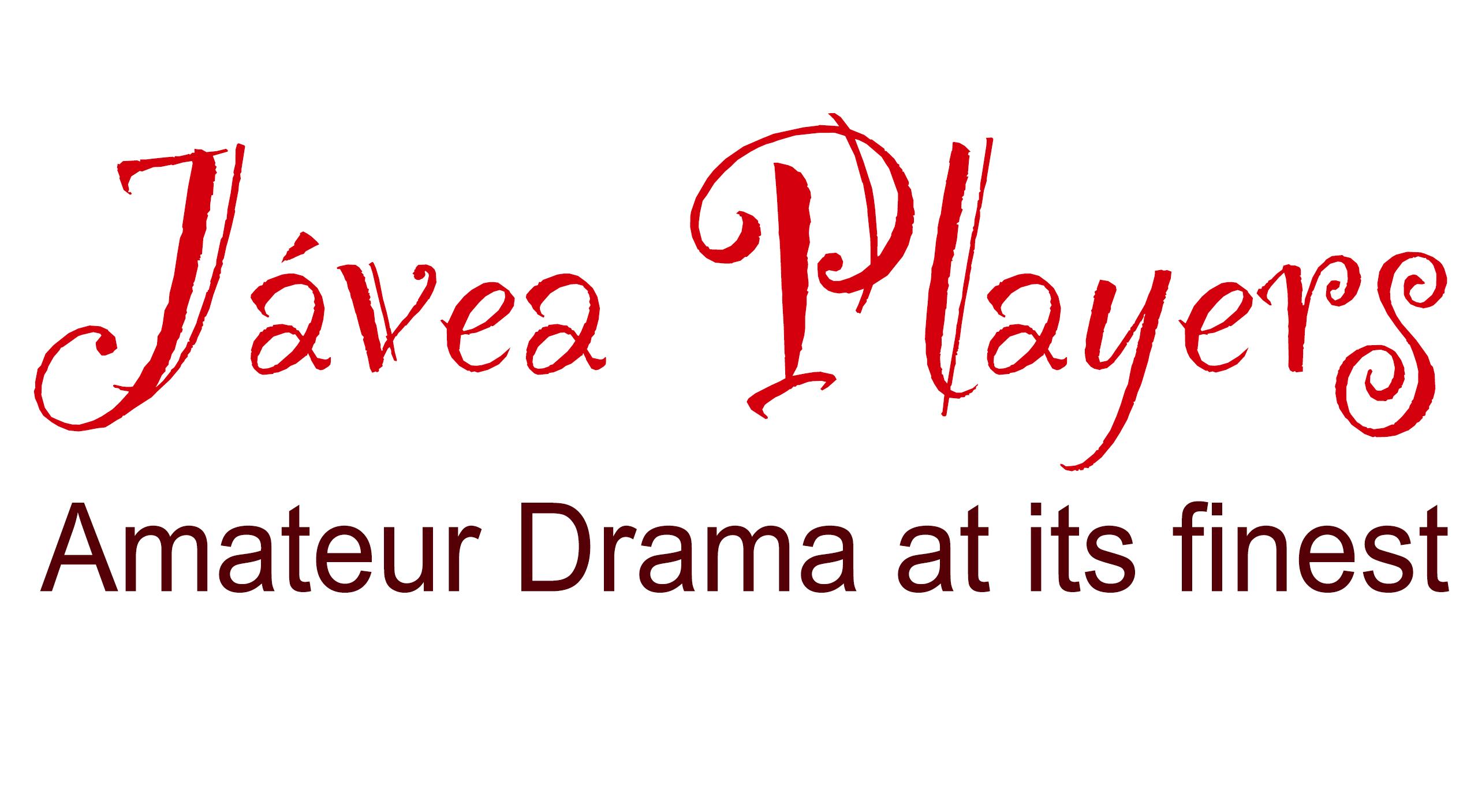 Javea Players Logo